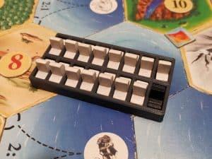 Holzkiste für 4x Seefahrer